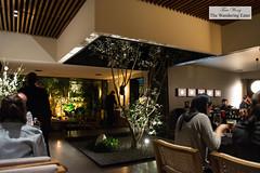Interior view toward the front dining room area (thewanderingeater) Tags: pujol mexicocity mexico finedining upscalemexicancuisine theworlds50bestrestaurants chefownerenriqueolvera mexicanhautecuisine polanco