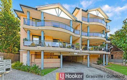 2/12-16 Blaxcell Street, Granville NSW