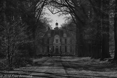 """""""Landgoed Onstein"""" te Vorden (Fred / Canon 70D) Tags: vorden gelderland thenetherlands onstein landgoedonstein historicarchitecture monument sigma sigma18300mmf3563dcmacrooshsmc canon70d canoneos canon hdrefexpro2"""