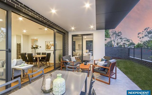 72 Warramoo Cr, Narrabundah ACT 2604