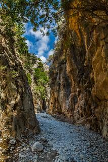 Crete / Kreta: Imbros