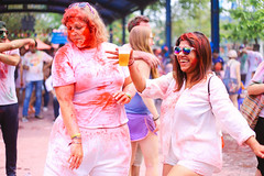 IMG_4871 (Indian Business Chamber in Hanoi (Incham Hanoi)) Tags: holi 2018 festivalofcolors incham