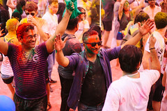 IMG_4769 (Indian Business Chamber in Hanoi (Incham Hanoi)) Tags: holi 2018 festivalofcolors incham