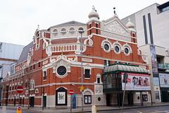 Grand Opera House in Belfast, Northern Ireland (mattk1979) Tags: belfast northern ireland unitedkingdom building historic grandoperahouse theatre