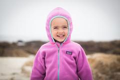 Asilomar ({ chisomo }) Tags: monterey beach asilomar kids playing windy cloudy california toddler
