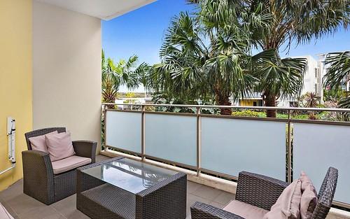 449/46 Baywater Dr, Wentworth Point NSW 2127