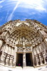 1253 Val de Loire en Août 2017 - Tours, la Cathédrale (paspog) Tags: tours france cathédrale cathedral kathedral valdeloire 2017