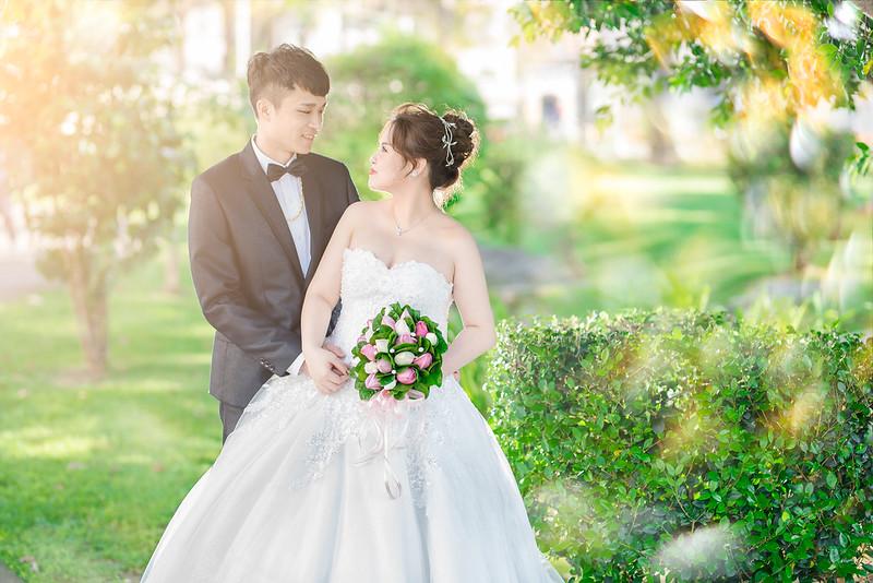 婚禮攝影 [柏智❤筱蓁] 訂結之囍@球愛物語景觀婚禮會館