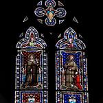 Duomo Orvieto Stain Glass 2 thumbnail