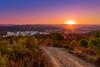 A New Day Begins (www.craigrogers.photography) Tags: algarve serra portugal sãomarcosdaserra sun morning dawn haze colours newday