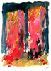 Wolfram Zimmer: Mies van der Rohe, Chicago, Apartments (ein_quadratmeter) Tags: wolframzimmer kunst konzeptkunst objektkunst meinzimmer meinezimmer freiburg burg kirchzarten ausstellung ausstellungen exhibition exhibitions malerei aus der palette painting from chicago mies van rohe apartments