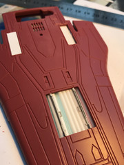2018-04-20-18h25m45 (FarFarAway_ScaleModels) Tags: bandai star wars sw modell kit model scalebuild scratchbuild scratchbuilt revell custom