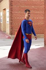 2018 Superman Celebration (mikes-photomemories) Tags: 2018supermancelebrationjunemetropolisillinois scoobydoo shaggy cosplay cosplayers celebrity mysterymachine thelma batman wonderwoman superman supergirl joker