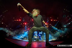 2017 Concerts (Jose Luis Suerte ©) Tags: nikon concerts live concierto recital festival rock rocknroll onstage stage music música livemusic aovivo photojournalist photojournalism fotojornalista argentina corrientes southamerica