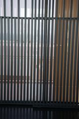 2018-06-FL-190895 (acme london) Tags: 2018 antoniocitterio bulgari dubai hoseki hotel hotelresort interior japanese meraas restaurant screens sliding timberscreens uae