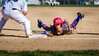 SAFE !!! (Patrick Boily) Tags: baseball lanceur frappeur pitcher hitter ball quebec charlesbourg alouette club equipe match partie