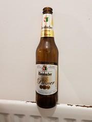 Rheinbacher Premium Pils (DarloRich2009) Tags: rheinbacherpremiumpils lager aldi beer ale camra campaignforrealale realale bitter handpull brewery