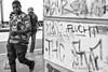 berlin... (andrealinss) Tags: berlin bw blackandwhite berlinstreet berlinstreets kreuzberg kreuzberg36 kreuzbergstreet schwarzweiss street streetphotography streetfotografie andrealinss 35mm