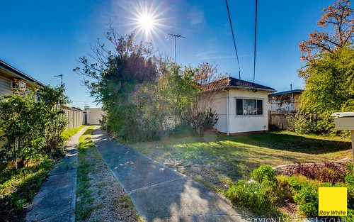 57 Ball Street, Colyton NSW