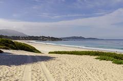 Carmel by the Sea (rschnaible) Tags: carmel by sea ca california west coast coastal ocean water landscape pacific sand beach outdoors