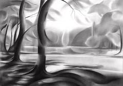 The Hague Forest – 21-06-18 (for sale) (corne.akkers) Tags: akkers artist artista art arte arta artiste arts corne drawing 艺术 कला figurative finearts արվեստ művészet graphics painting kunst buyart artwork abstraction clairobscur pencildrawing cubism cubisme kübizm cubist cubistic cubismo cubiste kubistisch kubist kubisme rondisme roundism inspiration abstractart zeichnung onlineart сюрреализм في creative potlood abstractie الرسم кубизм مذهب 立體主義 立体主义 キュビズム کوبیسم တالتكعيبية surrealism surrealiste surrealistic surrealist surrealisme gerçeküstücülük यथार्थ シュールレアリズム 超現實主義 藝術 印象派 سريالية импрессионизм