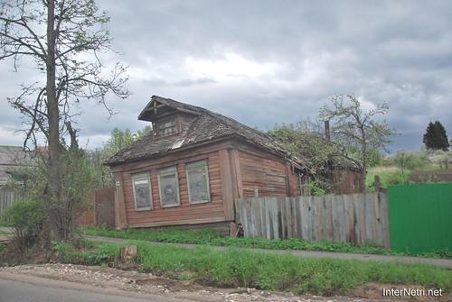 Петровське-Ростов-Борисоглібський  InterNetri 0218