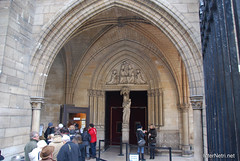 Сен-Шапель, Париж, Франція  InterNetri 0052