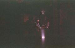 . (m_travels) Tags: dark japan tokyo film photography street shinjuku analog expiredfilm fudaga100 35mmfilm smcpentax50mmf12 pentaxkm