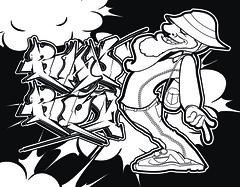 Bad boy graffiti coloring page (Graffiti Lettering and Characters) Tags: graffiti streetart coloringpage coloringbookforadults graffiticoloringbook graffiticharacter graffitistickers character graffitiletters graffitilettering graffitiartbooks graffitiartcoloring graffitiarthowto coloringbooksforteens coloringbooksforkids lettering handlettering letterdesign letteringdesign