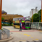 The Green Line Royal Express from Reading Buses thumbnail