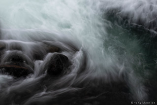 power of water - iceland