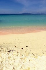Shades of colors (Manon's photography ☺) Tags: beach colors yellow thailand bamboo island sea blue sky