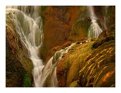 Golden Waterfall (jos.pannekoek) Tags: waterfalls waterfall taiwan taipei keelung landscape longexposure nature landschap nikon 70200f4 d500 asia