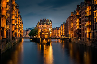 Klassiker in Hamburg