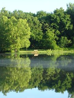 Three Creeks Metro Park