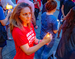 2018.06.12 A Candlelight Vigil to Remember Pulse, Washington, DC USA 03801