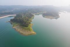 仁義潭小鱷魚|Mavic Air (里卡豆) Tags: 台灣 tw 臺灣省 mavicair dji 大疆 空拍機 mavic air drone taiwan 番路鄉