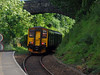 150232 Penryn (9) (Marky7890) Tags: gwr 150232 class150 sprinter 2f84 penryn railway cornwall maritimeline train