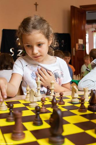 VIII Turniej Szachowy Przedszkolaków o Mistrzostwo Świdnicy-13