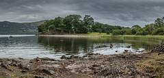 Derwent Water (Chris Wood 1954) Tags: cumbria derwentwater lakedistrict landscape keswick
