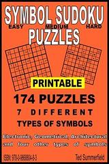 Symbol Sudoku Puzzles (Boekshop.net) Tags: symbol sudoku puzzles ted summerfield ebook bestseller free giveaway boekenwurm ebookshop schrijvers boek lezen lezenisleuk goedkoop webwinkel
