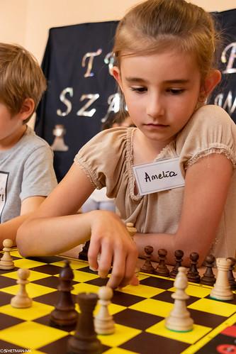 VIII Turniej Szachowy Przedszkolaków o Mistrzostwo Świdnicy-24