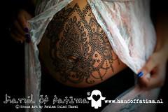 Mama Henna (Hand of Fatima Henna Art) Tags: henna mamahenna pregnancy pregnant belly bellyhenna hennaart netherlands morocco hand fatima hennaartist hennadesigns natrural hennapaste