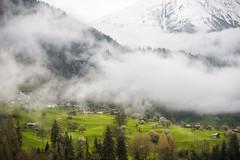 Oberwallis (hess.photo) Tags: klima meteorologie nebel schweiz suisse switzerland valais wallis wetter brouillard climateweather fog meteorology mist nebbia niebla