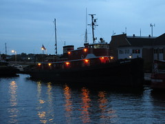 IMG_7954 (clare_and_ben) Tags: 2018 wisconsin doorcounty sturgeonbay boat tugboat