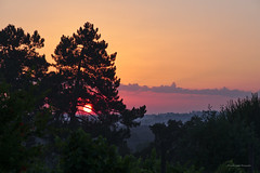 Sunrise... (Capturedbyhunter) Tags: nature fernando caçador marques fajarda coruche ribatejo santarém portugal pentax k1 smc fa 135mm 135 f28 28 sunrise nascer do sol paisagem landscape pentaxart