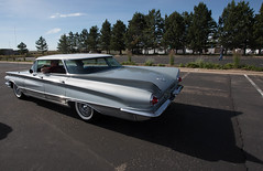 1960 Buick Electra 4 Door Hardtop (coconv) Tags: car cars vintage auto automobile vehicles vehicle autos photo photos photograph photographs automobiles antique picture pictures image images collectible old collectors classic blart 1960 buick electra 4 door hardtop 60 flattop flat top 225