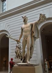 Perseus - The Met (battyward) Tags: met themet nyc museum art