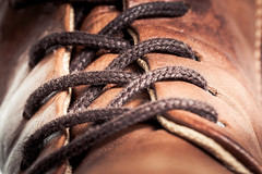 Old Shoes (Geinis) Tags: macro mondays macromondays hmm canon old shoes linesymmetry