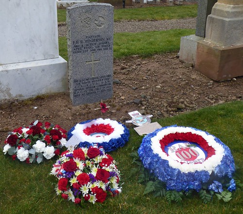 Remembering the RAF